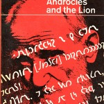 The Shaw Alphabet Edition of Androcles and the Lion
